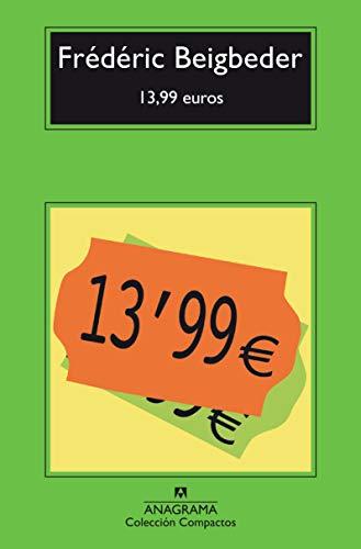 13,99 euros (Compactos)