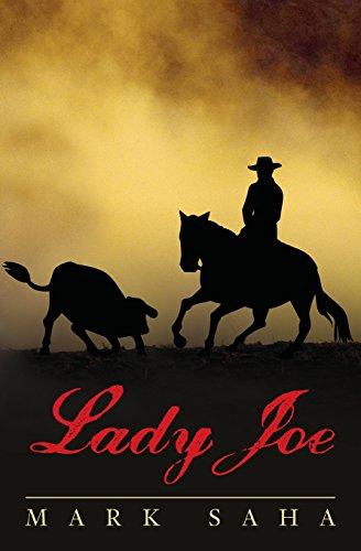 Book: Lady Joe by Mark Saha