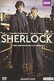 Sherlock: Season 1