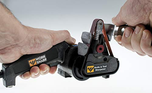 Knife and Tool Sharpener - 2