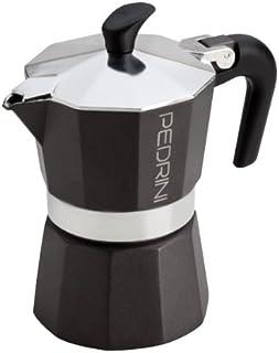 صانع قهوة، 6 أكواب 9114 من بيدريني - أسود