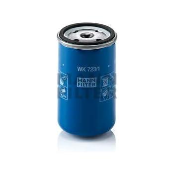 Mann Filter WK7231 filtro de combustible