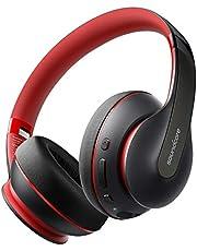 Soundcore Life Q10 B2C Bluetooth Hörlurar, Svart