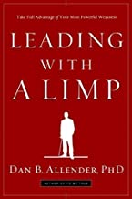 LEADING WITH A LIMP by ALLENDER DAN (29-May-2008) Paperback