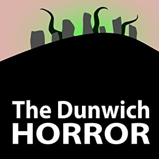 The Dunwich Horror cover art