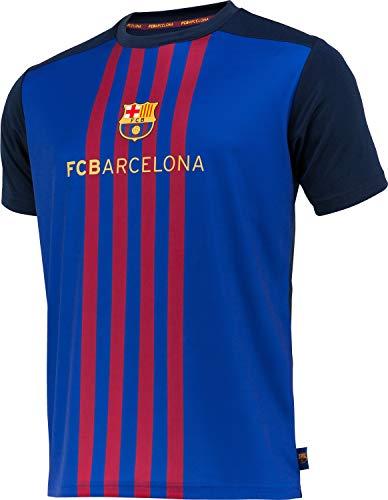 Fc Barcelone Hemd Barça - Offizielle Sammlung Erwachsene Größe S