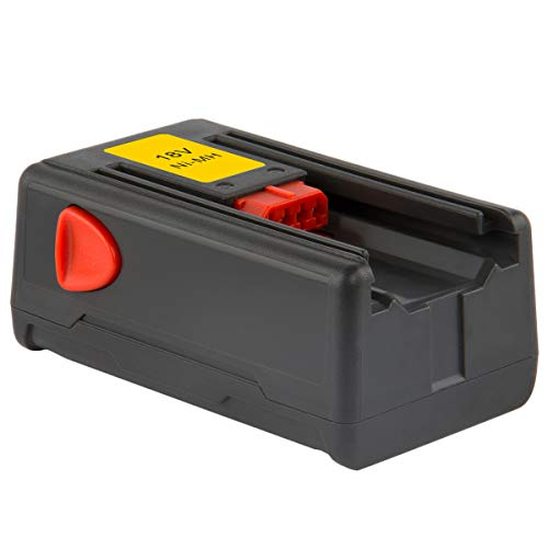 Joiry Ni-MH 18V 2500mAh Replacement Batterie Ersetzen für Gardena 8834-20 SmallCut 300 Accu