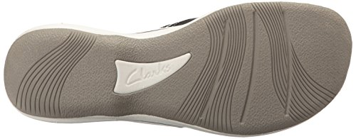 Clarks Women's Brinkley Jazz Flip-Flop