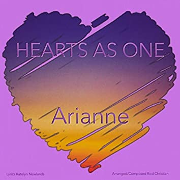 Hearts as One (feat. Katelyn Newlands)