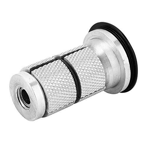 Alomejor Fiets Headset Top Cap Key Expander Stekker schroeven aluminiumlegering Compressor Teller voor mountainbike racefiets MTB