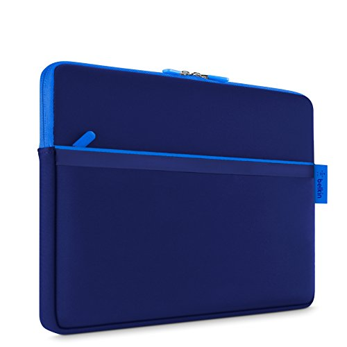 Belkin Pocket Schutzhülle (für Microsoft Surface Pro 10 Zoll) Blau
