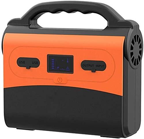 LILIS Generador Portátil Generador Inverter Generador de energía portátil, estación de energía...