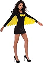 Rubie's womens Batgirl Adult Sized Costumes, Multicolor, Medium US