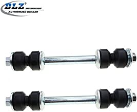 DLZ 2 Pcs Front Stabilizer Bar Sway Bar Link Compatible with 1997-2002 Ford Expedition 1997-2003 Ford F150 2004 Ford F150 Heritage 1998-1999 Ford F250 1997 Ford F250 4.6L 5.4L Lincoln Navigator K8772