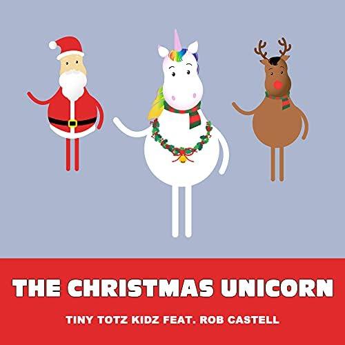 Tiny Totz Kidz feat. Rob Castell