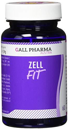 Gall Pharma Zell-Fit GPH Kapseln , 1er Pack (1 x 60 Stück)