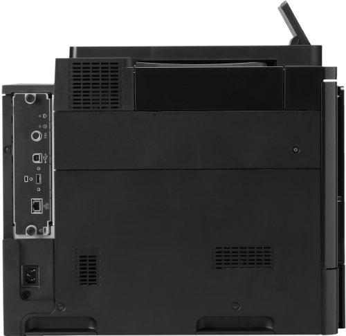 HP Laserjet Enterprise M 651n Laser Stampanti