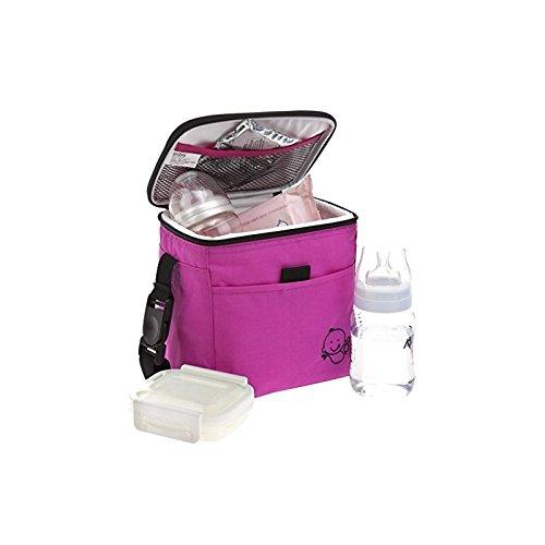 Polar Gear 302 651 Koeltas voor baby en voeding met kleine ijszak