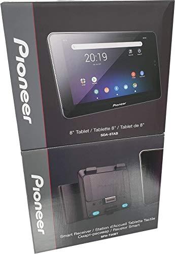 SPH-8TAB-BT Tablet Radio