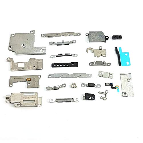 Full Set Small Metal Inner Bracket Parts for iPhone 6S Plus (5.5'')