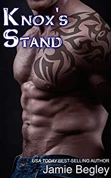 Knox's Stand (The Last Riders Book 3) Review