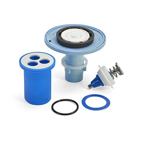 Zurn AquaFlush Closet Rebuild Kit, P6000-ECR-PWS-RK, 2.4 gpf, Diaphragm Rebuild Kit