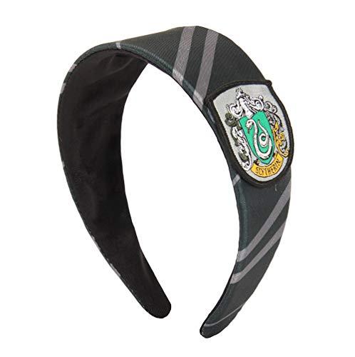 Harry Potter Slytherin House Costume Headband
