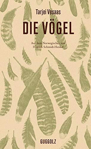 Buchseite und Rezensionen zu 'Die Vögel' von Tarjei Vesaas