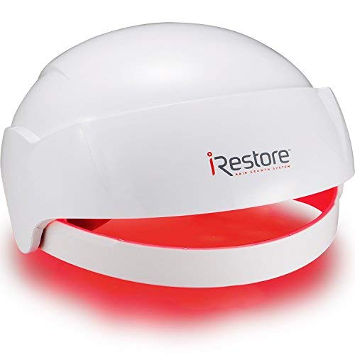 SaIe: iRestore Laser Hair Growth System - Essential - Restore Laser Cap FDA Cleared Hair Loss Treatments: Hair Regrowth for Men and Women with Thinning Hair -...