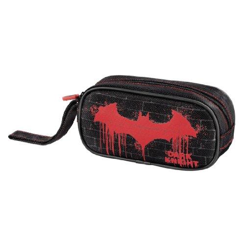 J-Straps Batman Dark Knight Tasche für Playstation Vita/Portable schwarz/rot