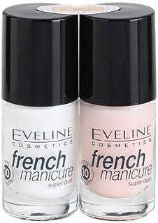 Eveline French Manicure, 10 ml