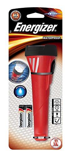 Energizer ENR Torche Imperméable 2AA H Tray ESFH21