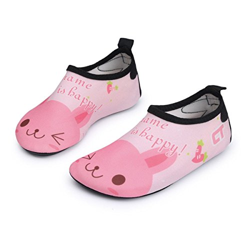Qevellya Kids Water Shoes