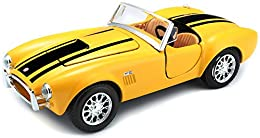 """Approximately 7-1/2"""" Long Scaled replicas of cars and trucks Die-cast metal body with plastic details Opening doors on all- some with opening hoods and trunks Detailed chassis"""