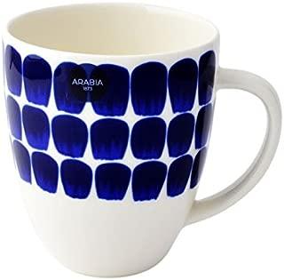 アラビア Arabia AR018467 Tuokio Mug 340ml 24h トゥオキオ マグカップ コーヒーカップ ≪北欧食器≫ [並行輸入品]