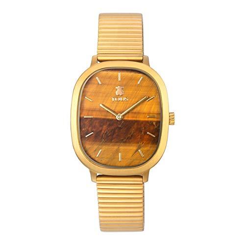 TOUS Relojes de Pulsera para Mujeres 351660