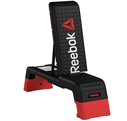 Reebok Professional Aerobic Deck - Black