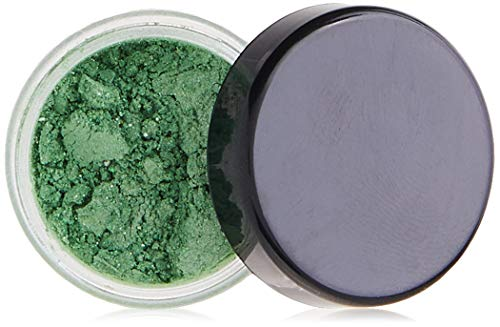 Mineral Pigment Eyeshadow Green Grass #5 From Royal Care Cosmetics