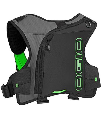 OGIO 122104_03 Black Herzberg 1L Hydration Pack