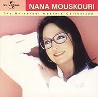 Best 1200 by Nana Mouskouri (2005-02-01)