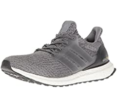 Get Cheap ADIDAS ULTRA BOOST 3.0 Men's 11 US Grey Gray Black