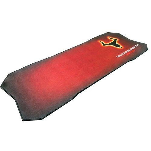 Itek Taurus V1 XXL Nero, Rosso