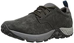 f6b3c72083c0b It doesn't get much more comfortable when it comes to travel walking shoes,  as these stylish smooth suede trainers are renowned for their lightweight  ...