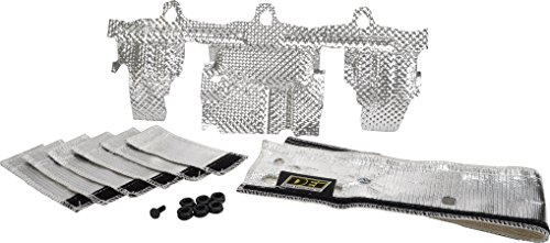 Design Engineering 010378 Engine Fuel Rail and Injecter Cover (Jeep, 4.0L)