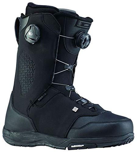 Ride Lasso Boot 2020 Black, 49