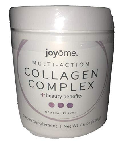 plexus Joyōme Multi-Action Collagen Complex