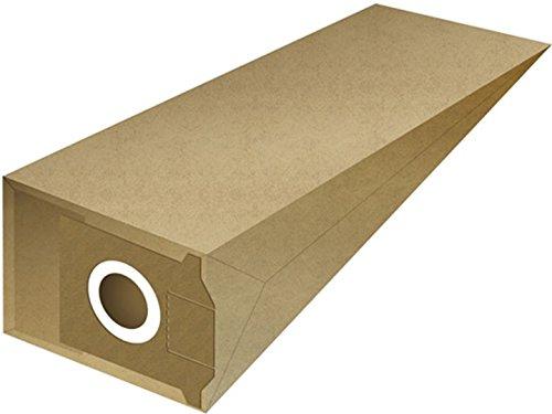 10 Staubsaugerbeutel geeignet für Bosch BHS 4000-4999 Flexa von Staubbeutel-Profi®