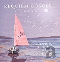 Requiem Concert for Claire