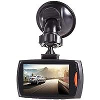 HD 1080P Car DVR Dashboard Camera with 2.4