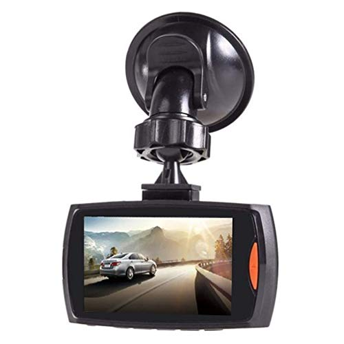 HD 1080P Car Dashcam with loop Recording and Motion Detection $10.00 (80% OFF Coupon)